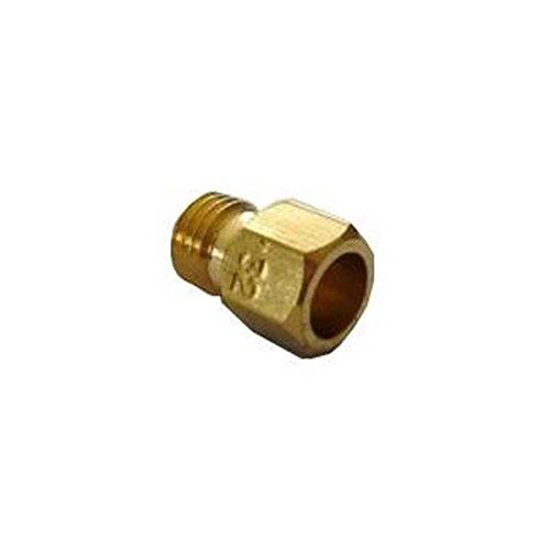 Injektor für Gas/Stadt-Gas/Gasherd – Ariston Hotapointer, Indezi, Scholtes
