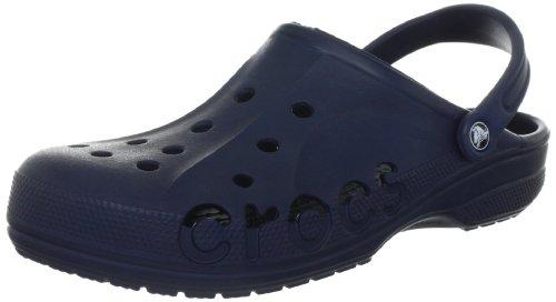 Crocs Unisex-Erwachsene Baya\' Clogs, Blau (Navy), 41/42 EU