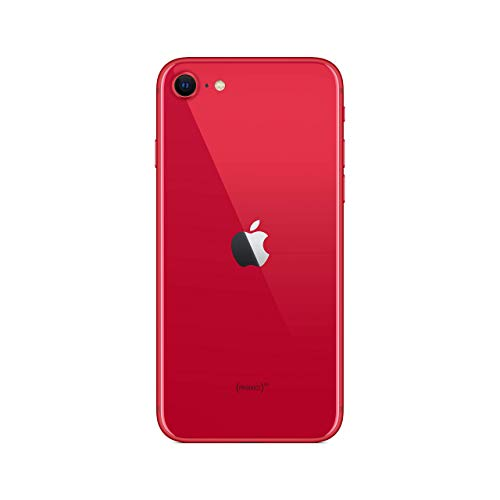 Apple iPhone SE (64GB) - (PRODUCT) Red