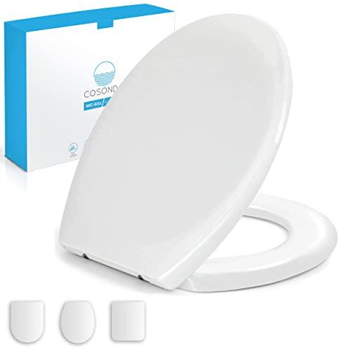 Cosondo -  WC Sitz O Form