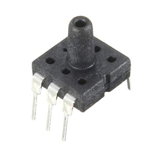 YJDSZD Componentes electrónicos 5 Piezas Dip Sensor de presión de Aire 0-40kPa Dip-6