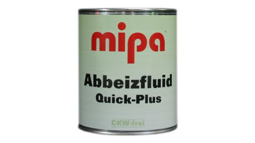 Abbeizfluid Quick-Plus, CKW-frei, 750g