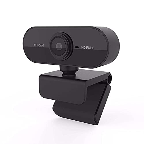 CYONGYOU Cámara de computadora con luz de Relleno USB HD Webcam cámara de Conferencia en Vivo A99