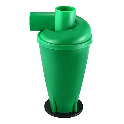 Ea-cyclone SN50T3 extracteur industriel collecteur de poussière aspirateur à bois filtre séparation de poussière capteur Turbo avec Fl