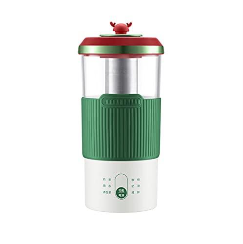 6 in 1 elektrische koffiezetapparaat Multifunctionele Milk thee Machine Milk Diverse Automatische theefaciliteiten DIY…