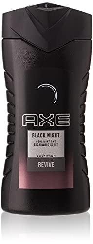 Axe Gel Douche Black Night 250ml