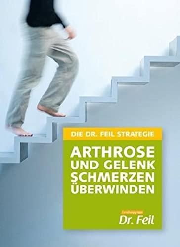 Buch über Arthrose
