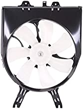 A/C Condenser Fan Assembly - Cooling Direct For/Fit HO3117101 05-10 Honda Odyssey