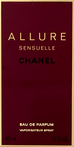 Chanel Allure Sensuelle Spray Perfume 50 ml
