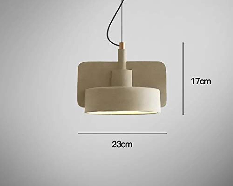 Moderner und eleganter Metalldeckenleuchter, der Retro LED-Deckenleuchter beleuchtet (Farbe   A)