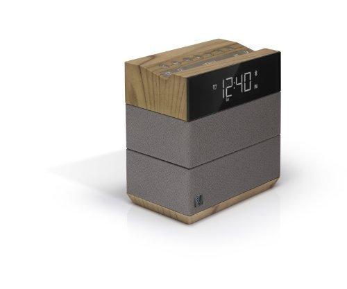 Soundfreaq SFQ-08 Sound Rise Radiowecker und Bluetooth Speaker