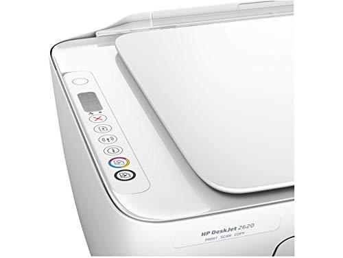 HP Deskjet 2620 DIN A4