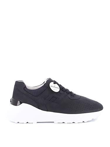 Hogan Sneakers Active One Blu Uomo 5