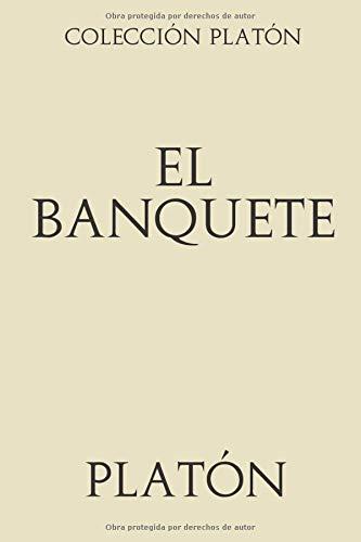 Colección Platón. El banquete