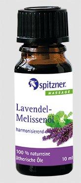 De Lavande melissenöl – Huile essentielle de Spitzner, 10 ml