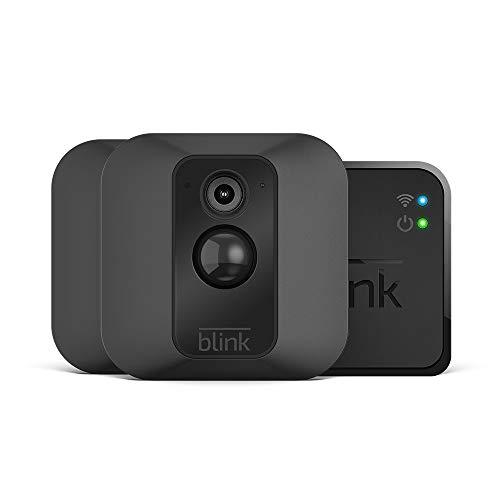 Blink XT - Système de sécurité à domicile avec détection de mouvement,...