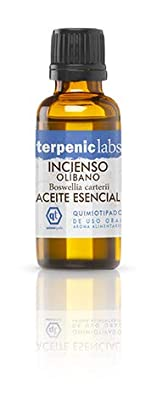 Terpenic Evo Incienso Aceite Esencial - 500 ml