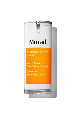 Murad Environmental Shield VITA-C Eyes Dark Circle Corrector Vitamin C Eye Serum, 15 ml