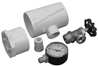 PVC Replacement 2in Pool Pressure Test Kit