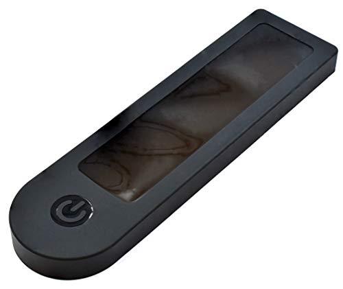 myBESTscooter - Tapa de Goma para Pantalla de Panel de Control para Lluvia para los Modelos M365, 1S, Essential, Pro del Patinete eléctrico Xiaomi