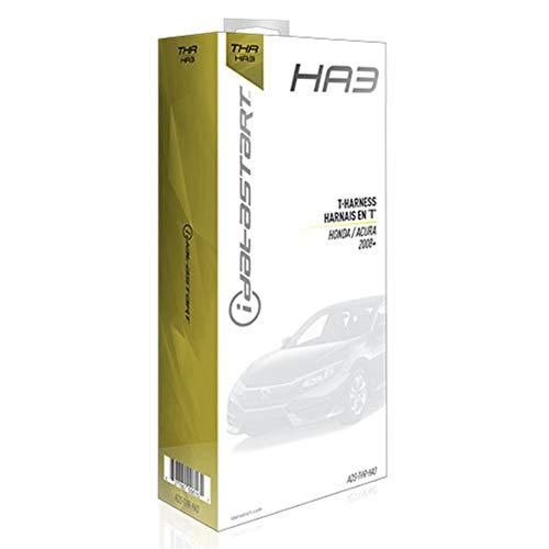 iDatalink ADS-THR-HA3 Factory Fit Installation T-Harness for 2008+ Honda & Acura