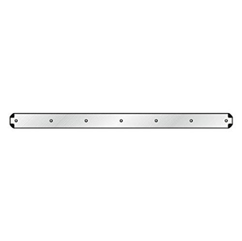 Bandeisen für Gerüstbohlen 600 x 30 x 1 mm verzinkt