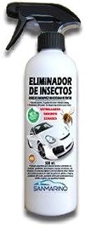 Amazon.es: limpia mosquitos coche - 4 estrellas y más