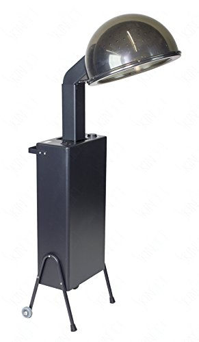 Hooded Conditioning Hair Dryer By Skin Act