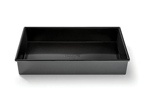 Calphalon Signature Nonstick Bakeware 9-in. x 13-in. Rectangle Cake Pan,