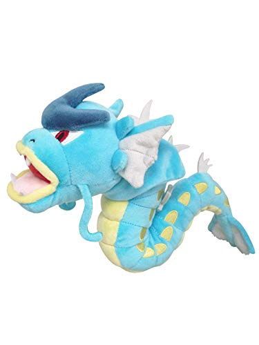 PK All Star Collection Gyarados (S) Stuffed Height 18Cm