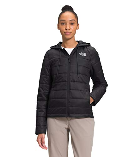 The North Face Women's Grays Torreys Insulated Jacket, TNF Black, S