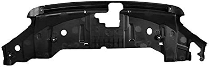 Replacement Upper Radiator Support Cover Fits Ford Mustang: GT/Shelby GT500