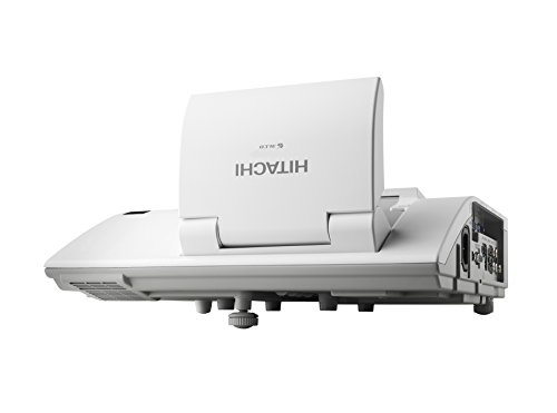 Hitachi CP-AW252WN Ultra Short Throw LCD Projector