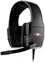 Razer Banshee StarCraft II Heart of The Swarm Over Ear Gaming Headset
