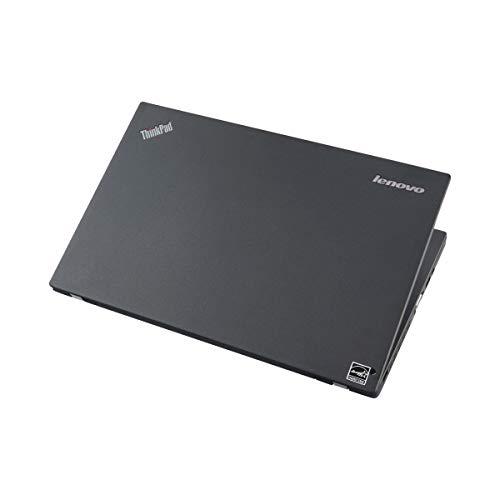 Lenovo ThinkPad X240 Mobiles Business | i5-4200U 2x2.60 GHz - 8GB RAM 500GB HDD - 12,5 Zoll (1920 IPS) - Wi-Fi - Bluetooth - Win10 Pro Prof. | Notebook (Generalüberholt)
