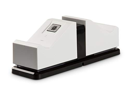 White Dual Charging Station - Microsoft Officially Licensed for Xbox...