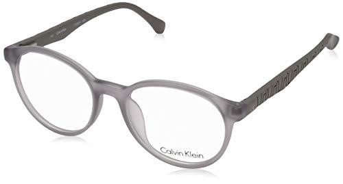 Calvin Klein cK Frame CK5859 035 -50 -18 -140 oK Rund Brillengestelle 50, Grey