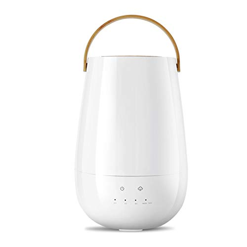XMZWD Baby Ultraschall Luftbefeuchter, 4.0L Ultra Air Humidifier Diffuser Mit Automatischer Abschaltung, Leise Raumbefeuchter Ideal Für Wohnzimmer Schlafzimmer Kinderzimmer Büro