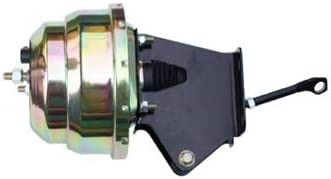 8 Inch Dual Power Recommendation With Zinc Some reservation Bracket Booster