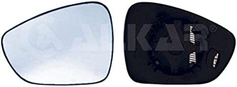 Alkar 6431860 Outside Heated Surprise price Convex Mirror B Glass - Holder Be super welcome with