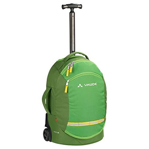 VAUDE Kinder Reisegepaeck Gonzo 26, parrot green, one Size, 124645920