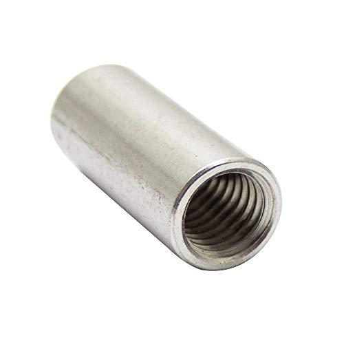 50 Stück 5x50 mm Edelstahl Blechschrauben A2 V2A Inox PH NEU