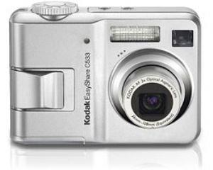 Kodak Easyshare C533 - Cámara Digital
