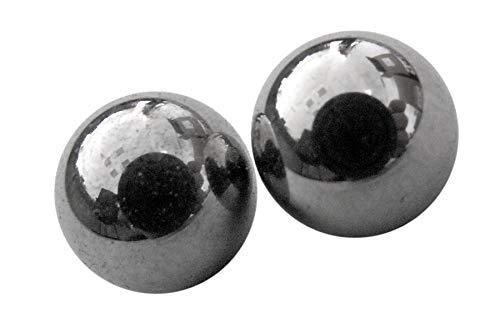 2x Stahlkugeln für SDS-Plus Werkzeugaufnahme Bohrhammer Bohrfutter Hilti Bosch AEG