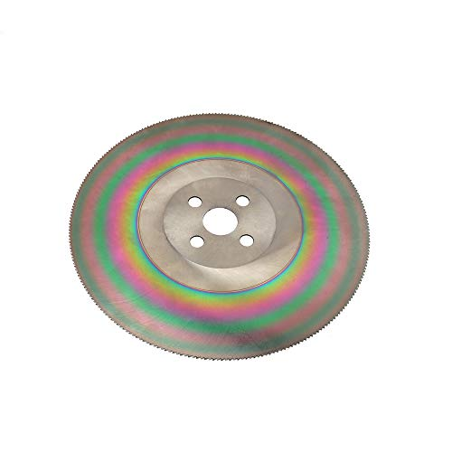 Join Ware 12 Inch 300x2.0x32mm HSS Circular Saw Blade Rotary Tool for Cutting Stainless Steel