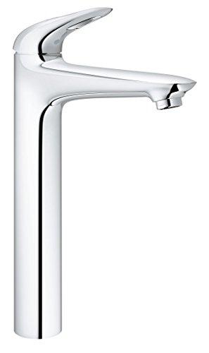 Grohe Eurostyle - Grifo de lavabo Palanca de metal loop (cromo) tamaño XL Ref. 23570003