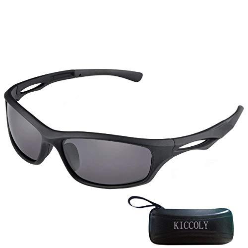 Polarized Tr90 Zonnebril voor heren, voor skiën, rijden, golven, hardlopen, wielrennen, superlight, design voor mannen en vrouwen