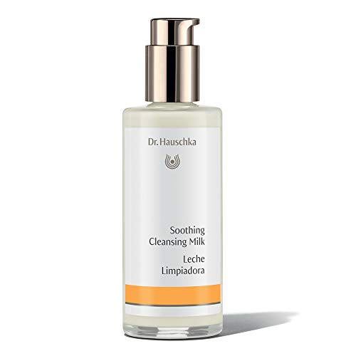 Dr. Hauschka Soothing Cleansing Milk, 4.9 Fl Oz