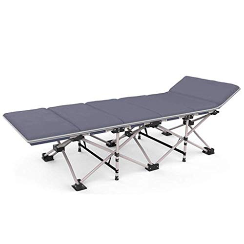 AI LI WEI Home Outdoor/extra bed voor eenpersoonsbed, eenvoudige begeleiding, bed voor campo, geen noodzaak tot eenvoudige installatie