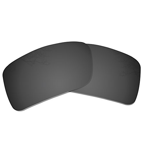 Dynamix Polarized Replacement Lenses for Oakley Gascan - Multiple Options